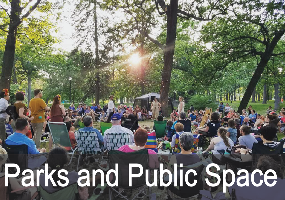 Parks and Public Space