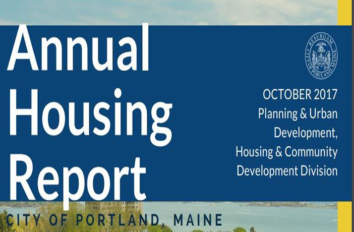 housing report cover