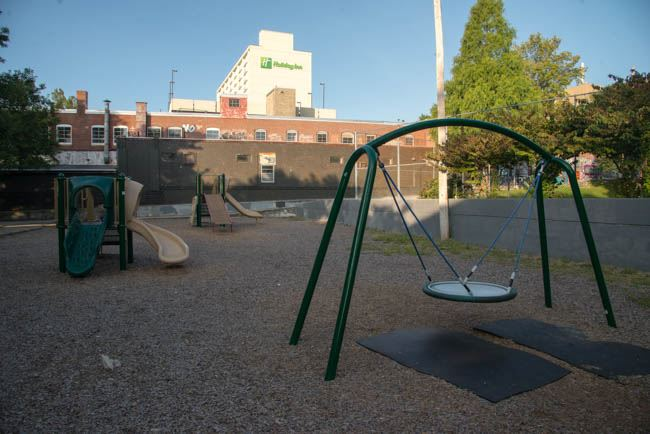 Pleasant Street Park and Playground (2)