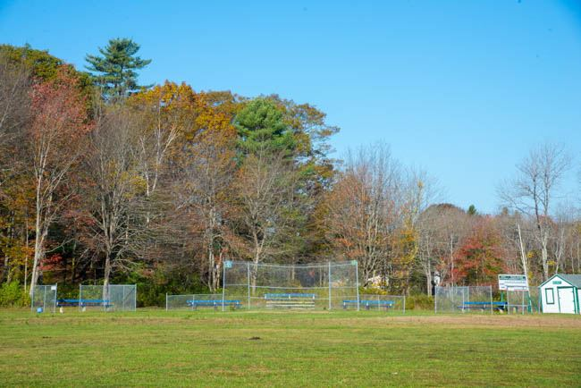 City Acres Ball Park on Peaks Island (2)