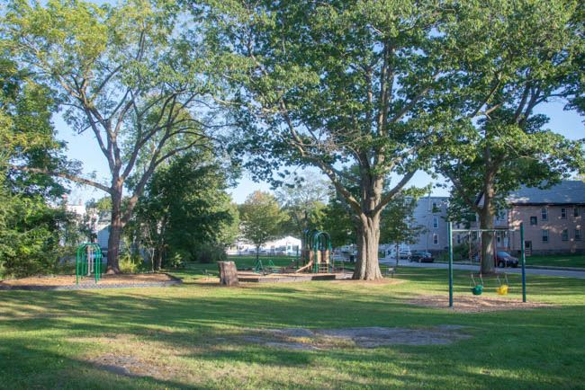 Heseltine Park  Playground in the Back Cove Neighborhood (2)