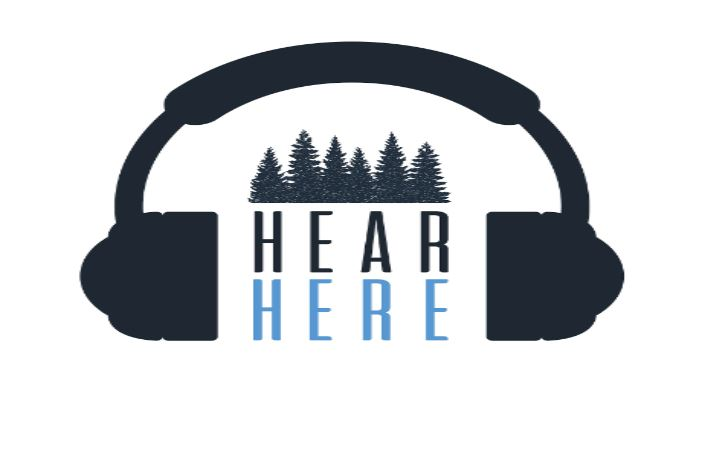 hear here logo