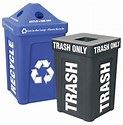 Trash and Recycling App