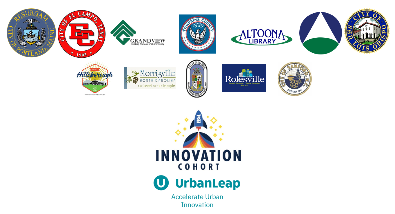 ELGL innovation cohort