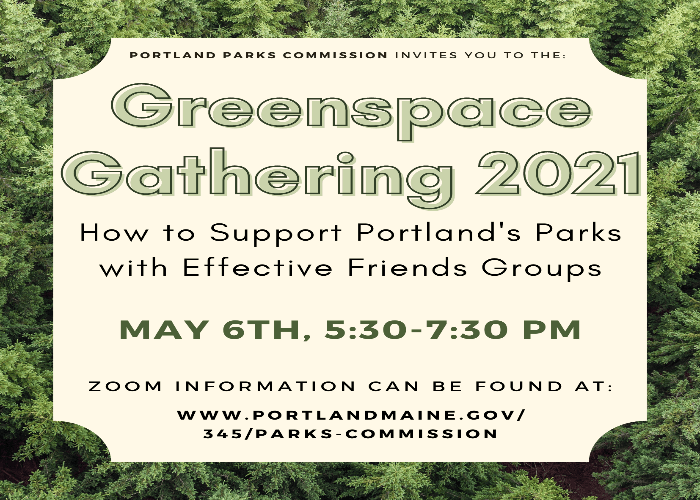 Copy of Greenspace Gathering Invite