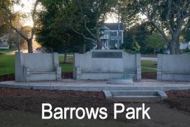 Barrows-Park