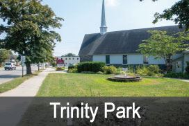 Trinity-Park Opens in new window