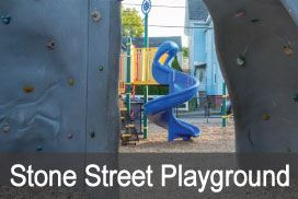 Stone-Street-Playground Opens in new window