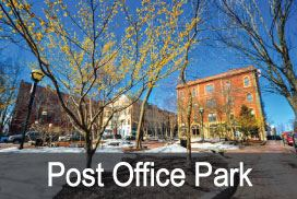 Post-Office-Park