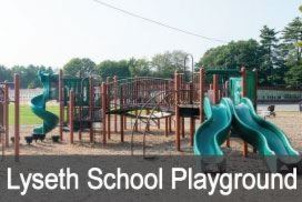Lyseth-Playground Opens in new window
