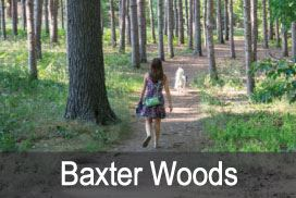 Baxter Trail Opens in new window