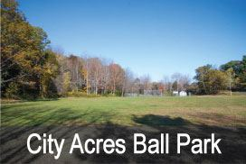 City Acres Ball Park