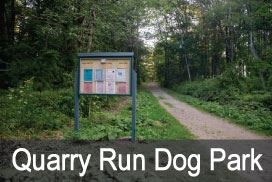 Quarry-Run-Dog-Park Opens in new window