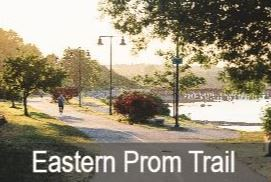 Eastern Prom Trail Opens in new window