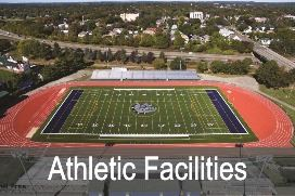 Athletic Facilities Opens in new window
